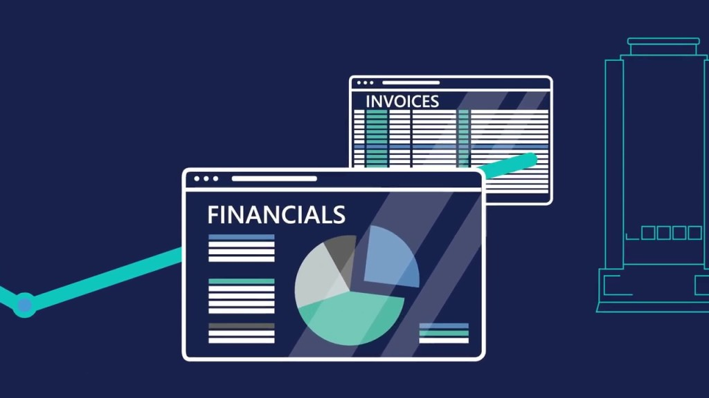 Microsoft Dynamics For Finance International
