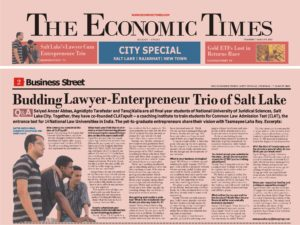 The Economic Times the economics times today newspaper