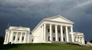 Virginia Senate Finance Committee members