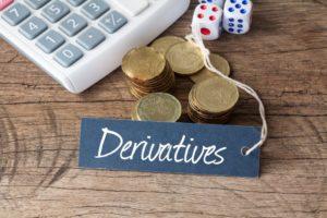 $1 Quadrillion Worth of US Derivatives