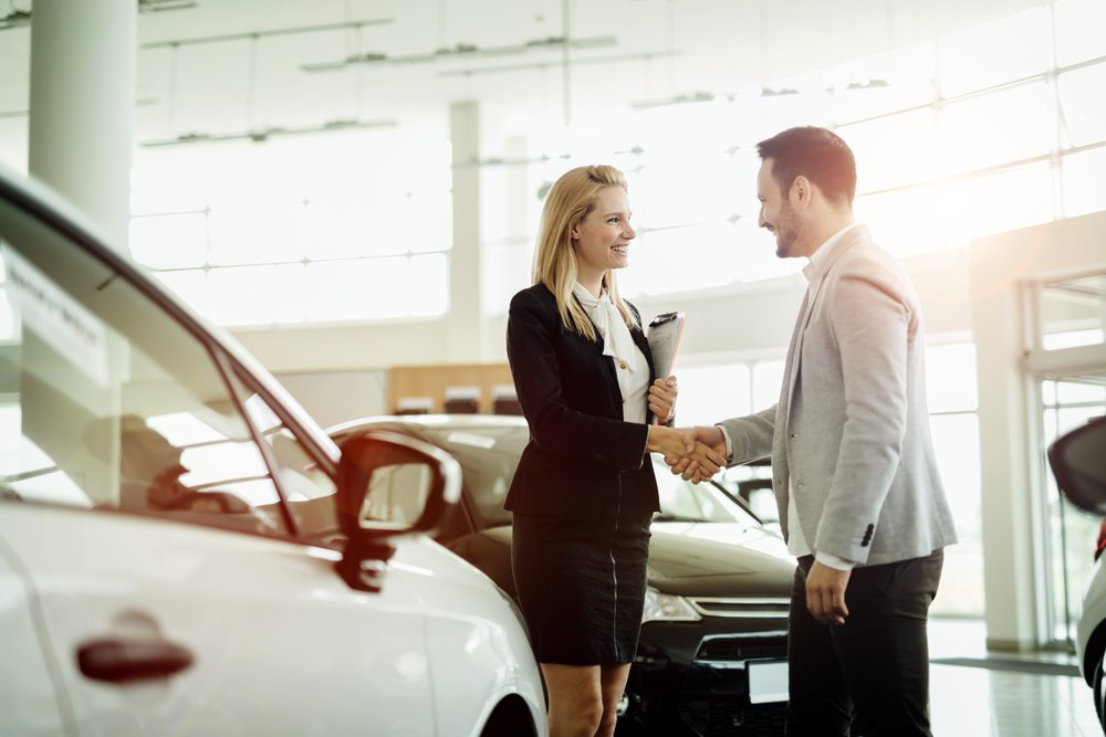Buying A Car? Make Sure You Get the Best Vehicle Finance Deal