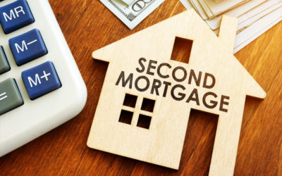 Second Mortgages - A 5 Point Strategy to Get the Best Second Mortgage