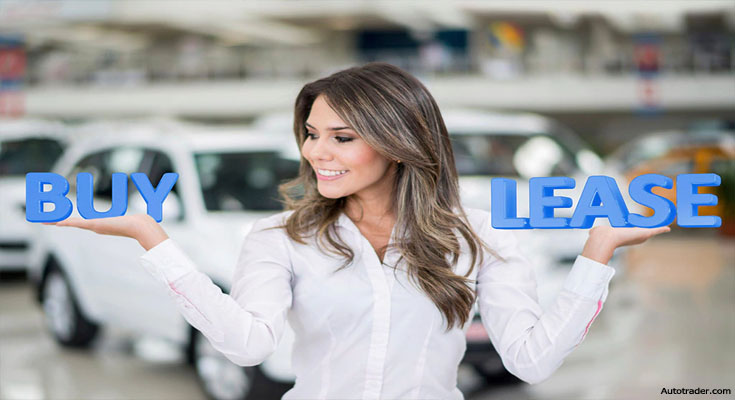 Learn to Lease a Car the ideal Way