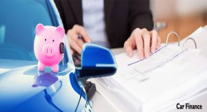 Car Finance - What It is best to Know About Dealer Finance
