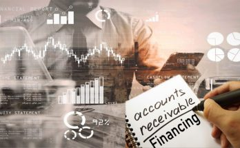 Accounts Receivable Financing - Don't Be concerned, Be Satisfied