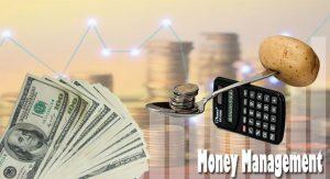 Basic Money Management Assistance
